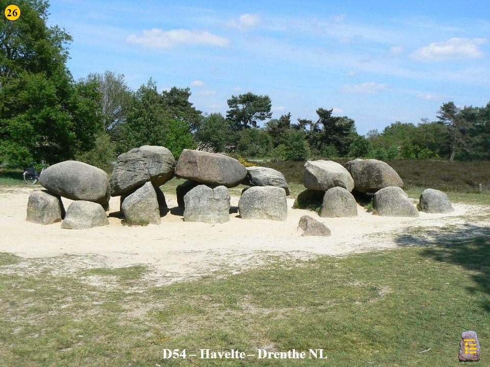 D54 – Havelte – Drenthe NL 26