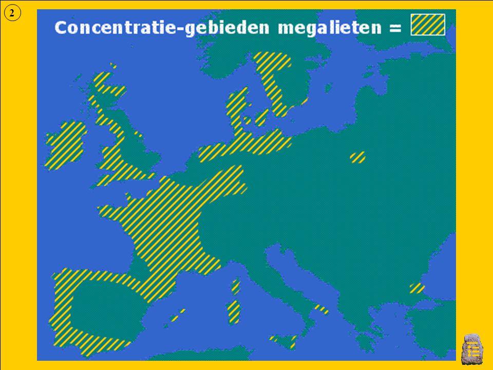 Megalithisch Europa 2