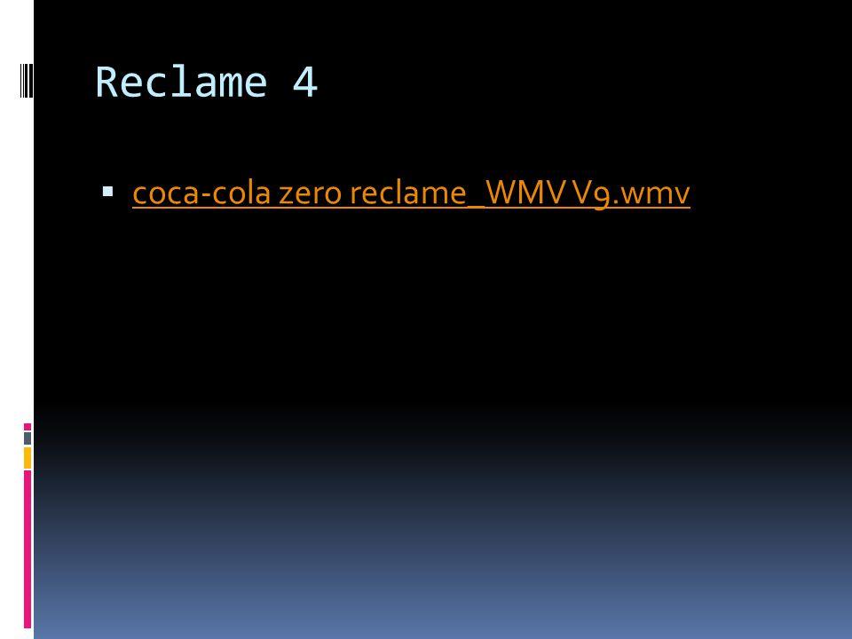 Reclame 4  coca-cola zero reclame_WMV V9.wmv coca-cola zero reclame_WMV V9.wmv