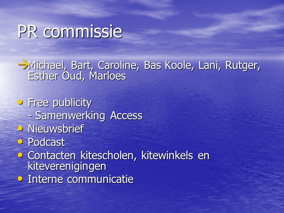 Vormgeving  Pieter, Wilbert, Bjorn Huisstijl doorvoeren Huisstijl doorvoeren Promotiemiddelen ontwikkelen Promotiemiddelen ontwikkelen Website Website
