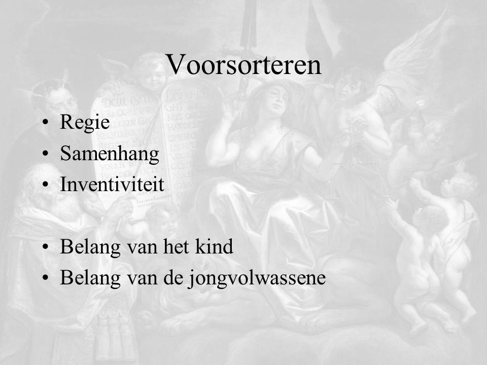 VOG art.28 t/m 39 Wjsg COVOG-beslissing in strijd met art.