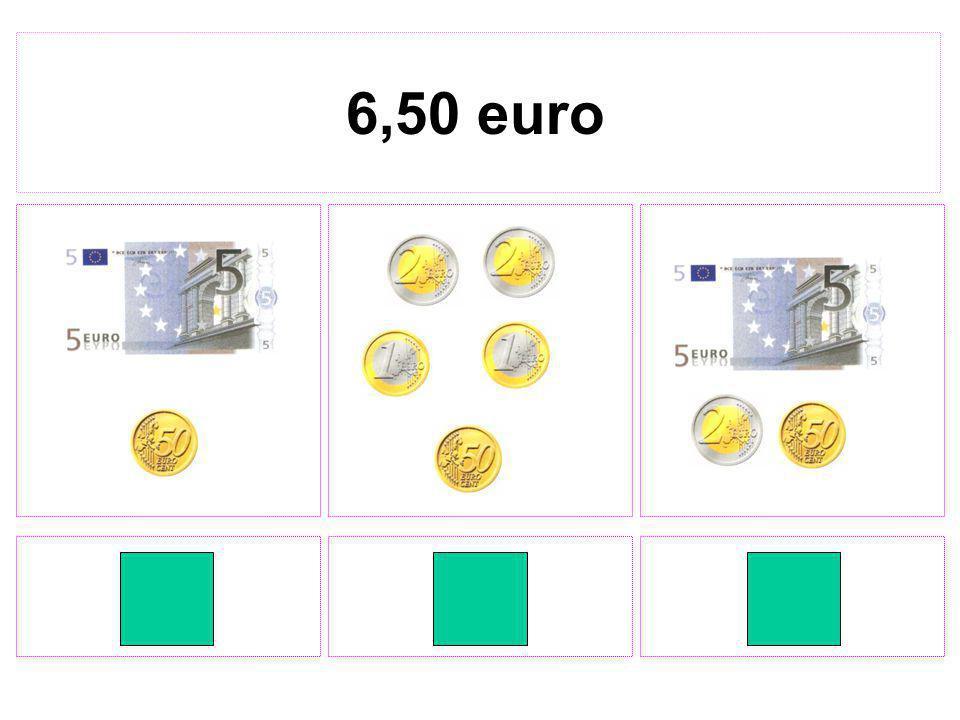 6,50 euro