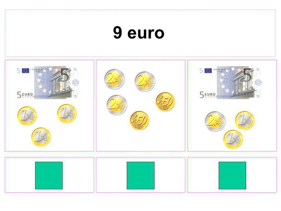 9 euro