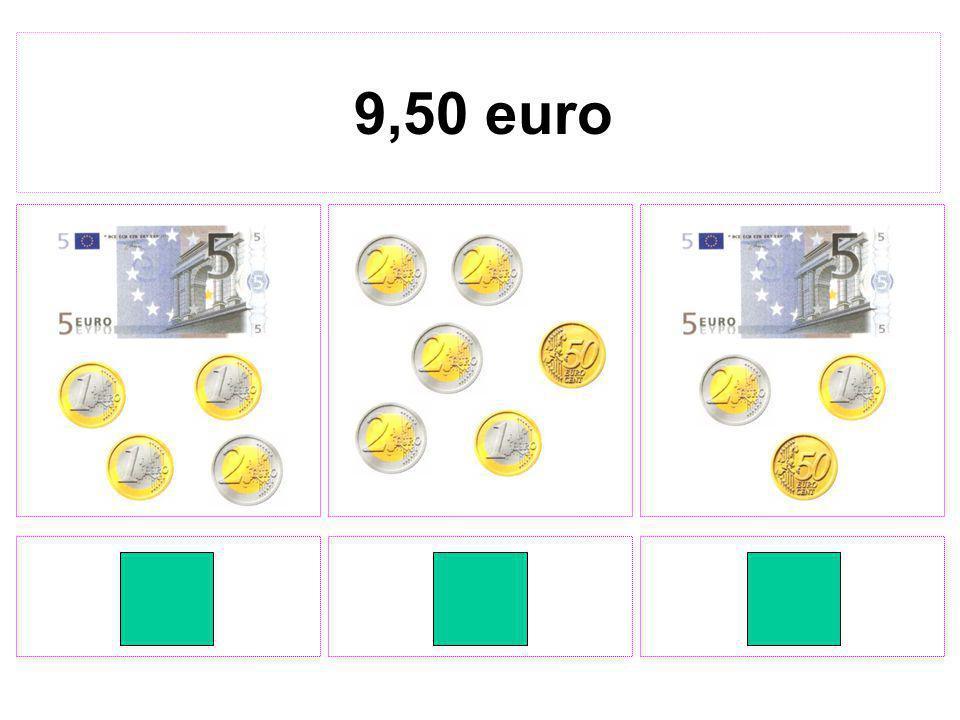 9,50 euro