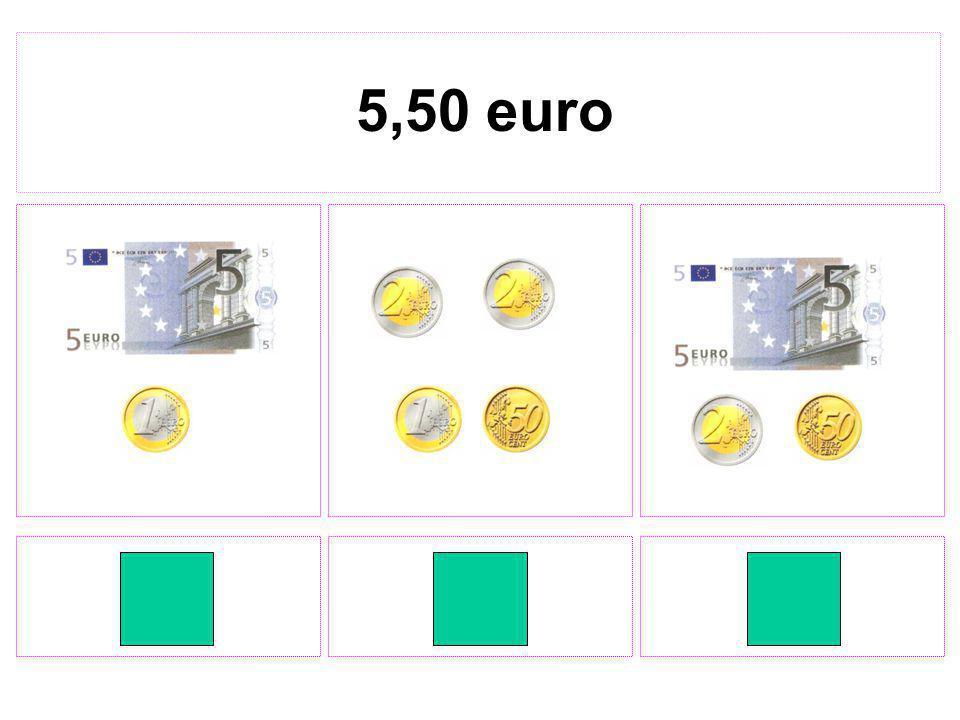5,50 euro