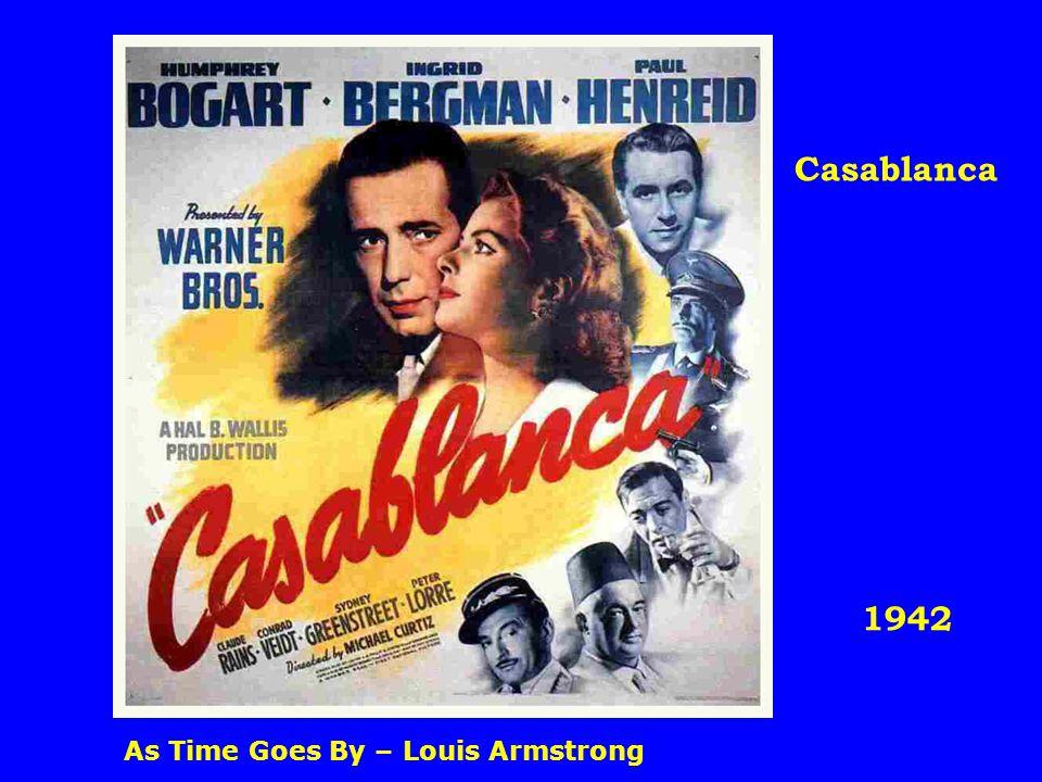 Affiches van bekende films Deze presentatie is opgedragen aan al wat oudere vrienden en kennissen zoals ikzelf.