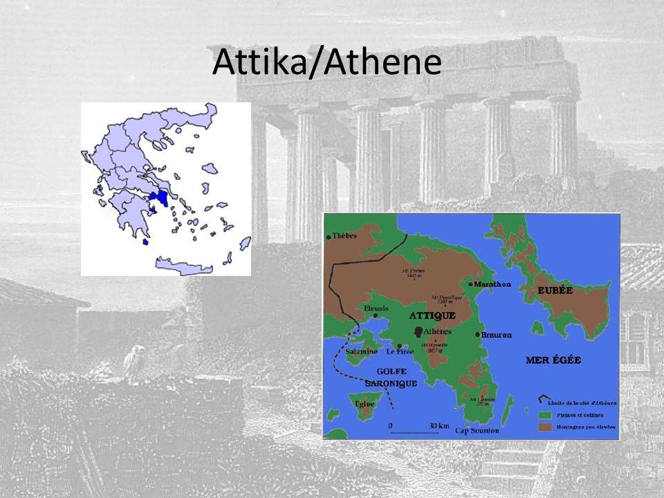 Attika/Athene