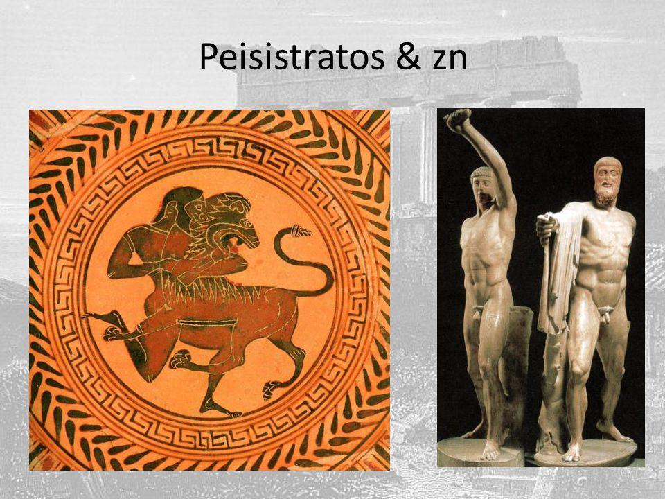 Peisistratos & zn