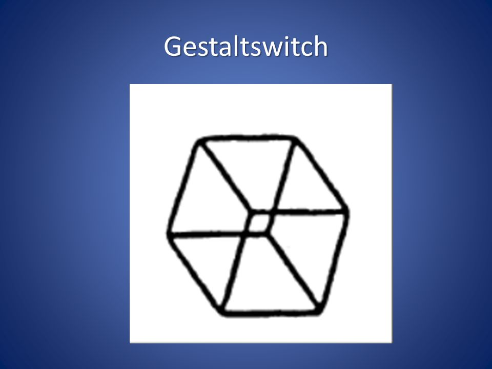 Gestaltswitch