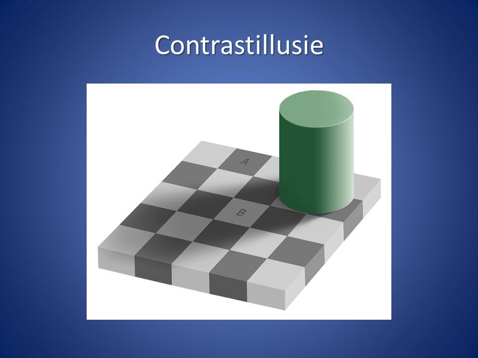 Contrastillusie
