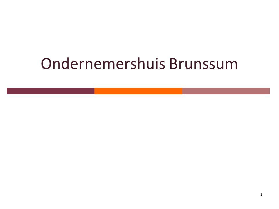 1 Ondernemershuis Brunssum