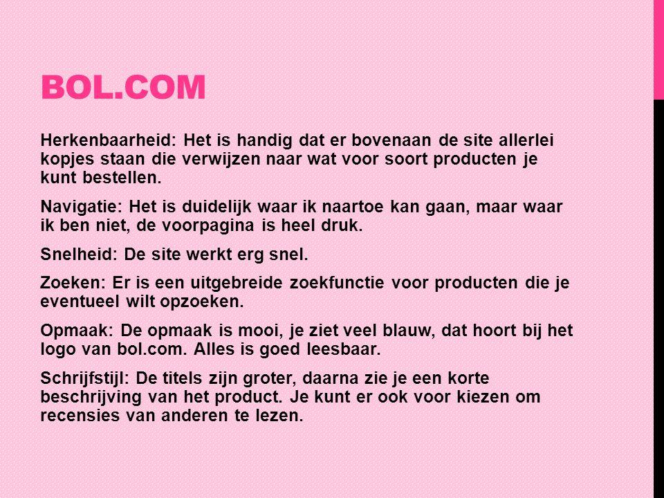 OVERHEID.NL Herkenbaarheid: Het is duidelijk wat de site te bieden heeft: Je kunt zoeken naar alle informatie over particulieren of ondernemers in Nederland.