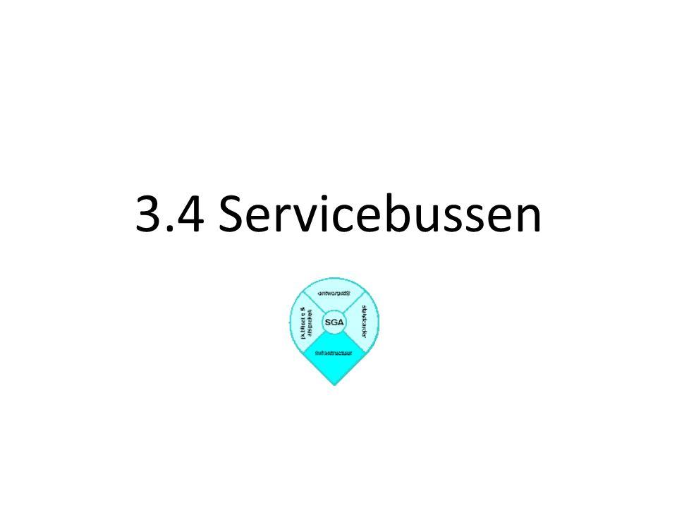 3.4 Servicebussen