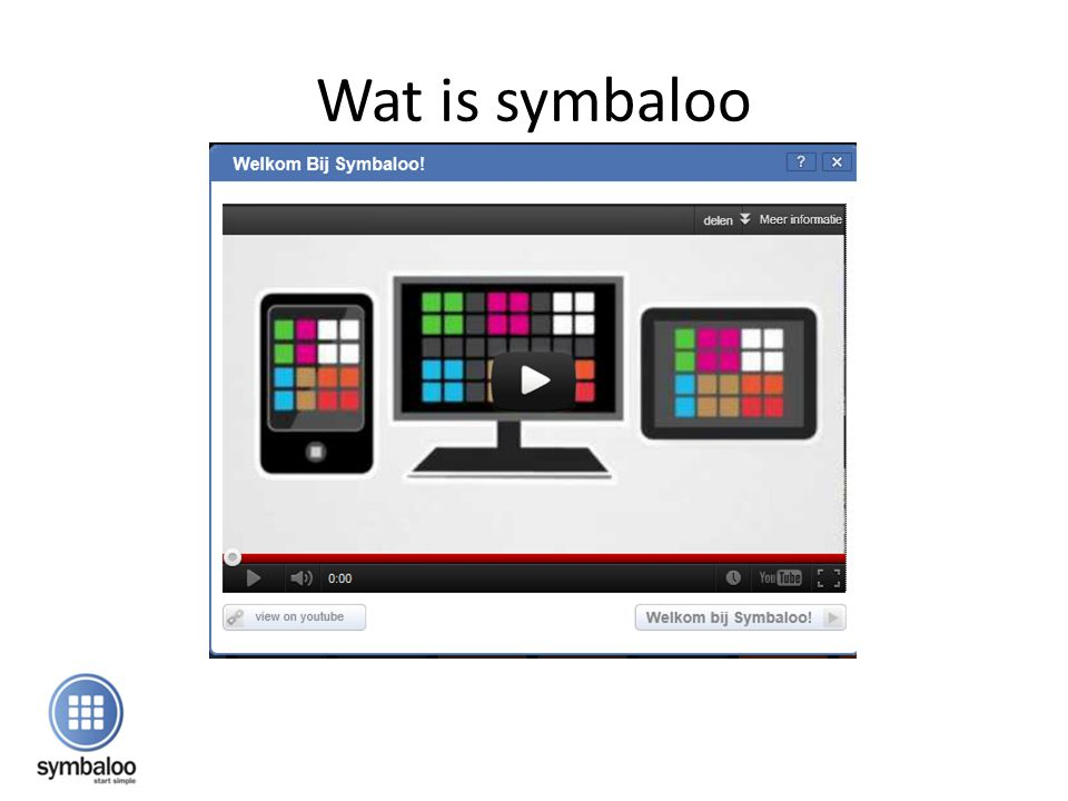 Wat is symbaloo http://www.youtube.com/watch?v=EV_CSHt XebU&feature=player_embedded