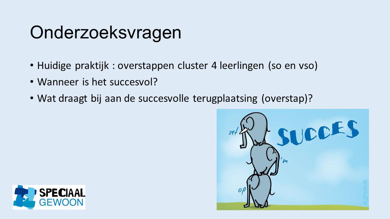 Meer informatie www.speciaalgewoon.nlwww.speciaalgewoon.nl (o.a.