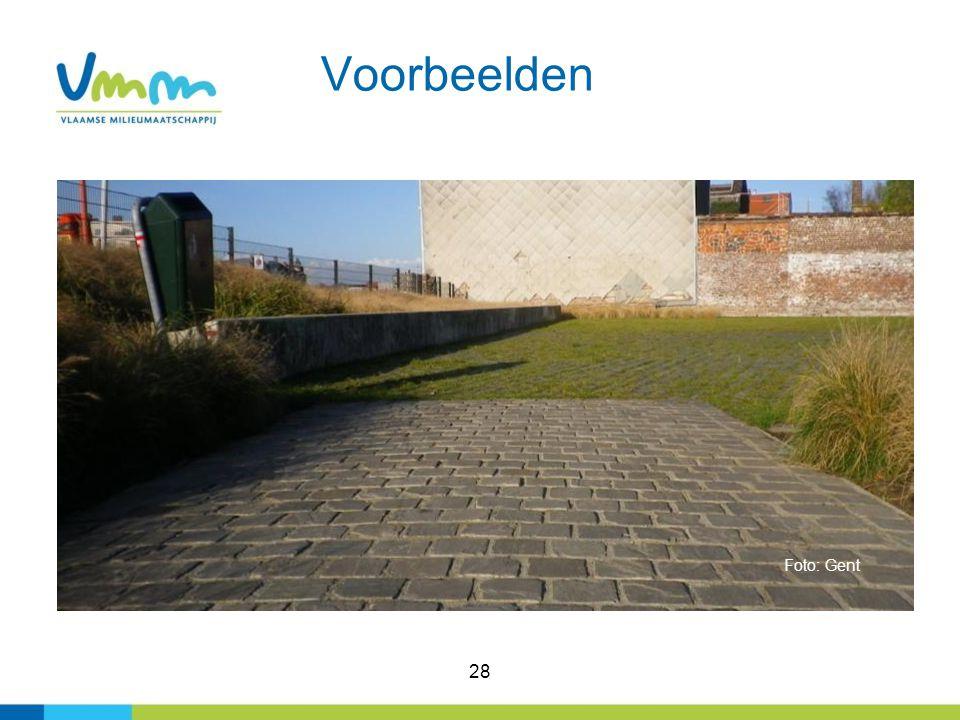 28 Foto: Gent Voorbeelden