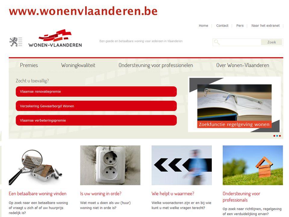 www.wonenvlaanderen.be