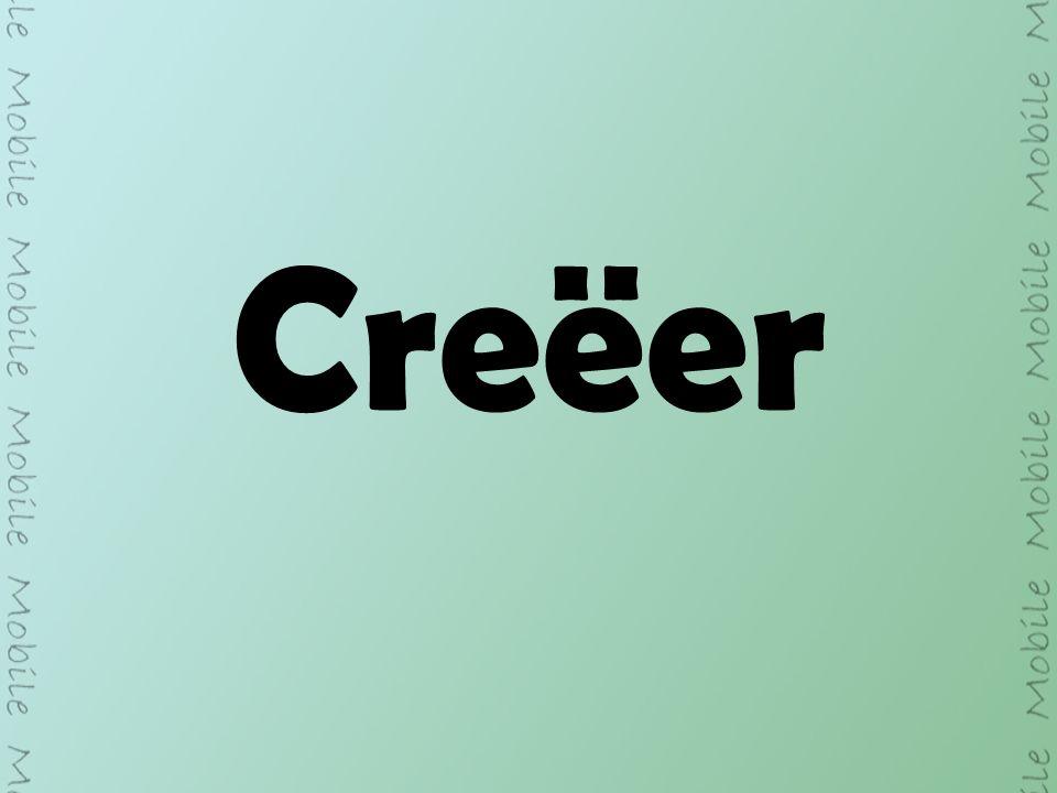 Creëer