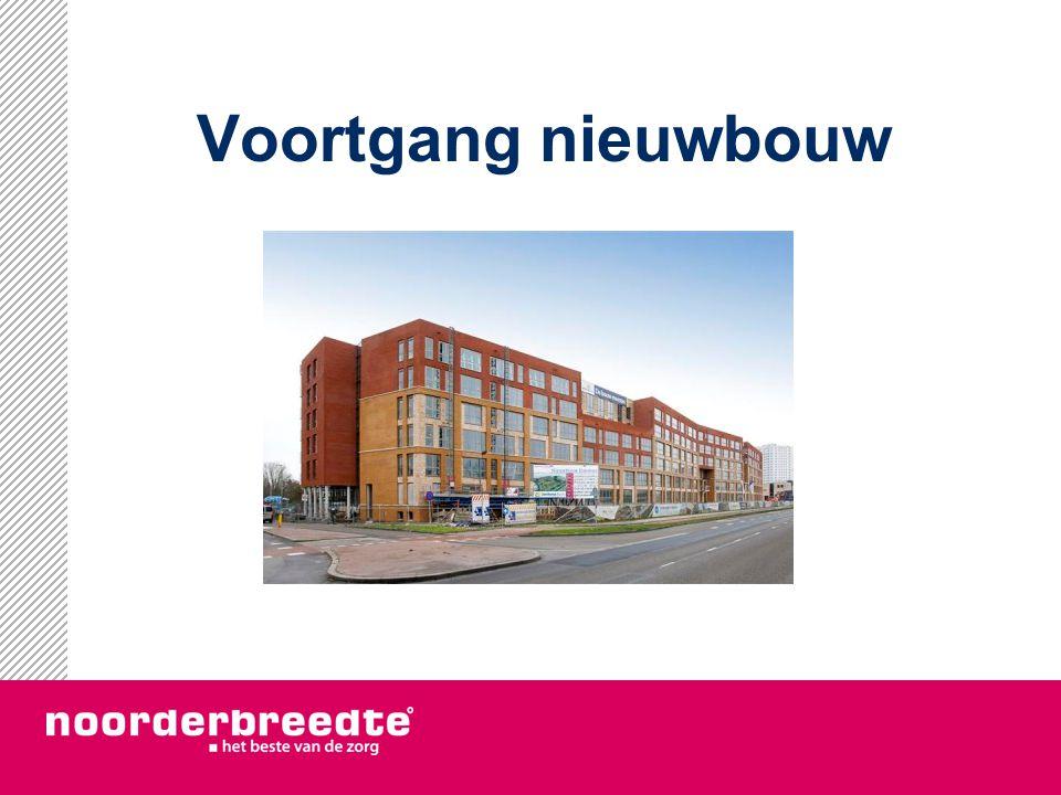 Erasmus Wonen met een Plus Torengebouw 8 verdiepingen Appartementen op BG - 8 e etage 2 slaapkamers Slingergebouw 6 verdiepingen Appartementen op 1 e, 3 e, 5 e etage 2 tot 3 slaapkamers