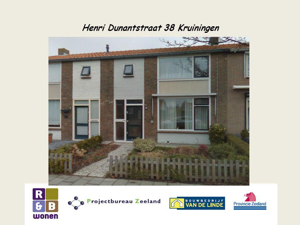 Henri Dunantstraat 38 Kruiningen