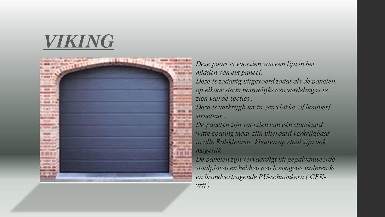 Personaliseer uw poort Vele designs zijn mogelijk zo kan u uw poort personaliseren en heb je net iets anders.