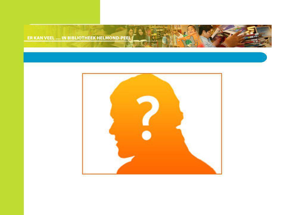 Waar kun je op letten als je als mystery guest een bibliotheek bezoekt: (Je mag ook foto's nemen) De buitenzijde en de ingang van bibliotheek De inrichting (kasten, kleur, netheid, etc.) De opstelling (bewegwijzering, indeling boeken, kun je gemakkelijk vinden wat je zoekt?) De aankleding (exposities; posters; aankondigingen; sfeer en verzorging) Het klantencontact (klantvriendelijkheid; behulpzaamheid; deskundigheid etc.) Zou je op basis van dit bezoek lid willen zijn van deze bibliotheek.