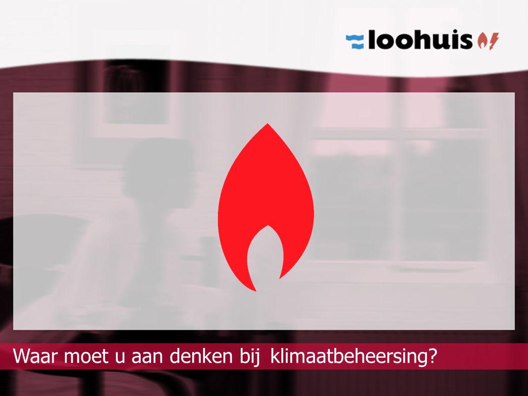klimaatbeheersing?Waar moet u aan denken bij
