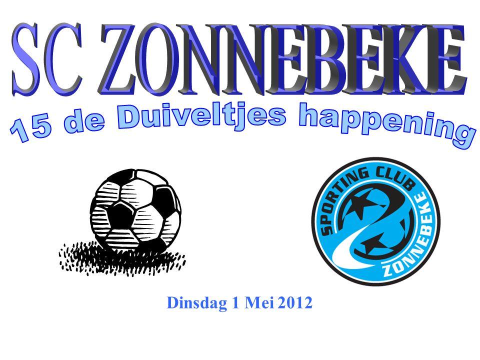 Duiveltjes 2003 - U9 3675SC ZonnebekeBlauw - wit 9486FC Eendr.