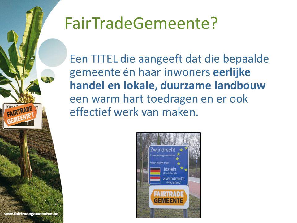 Contact www.fairtradegemeenten.be Marieke Coördinator Regiobegeleider West-Vlaanderen info@fairtradegemeenten.be 0492/73 39 56 09/218 79 42 Koen Regiobegeleider Oost-Vlaanderen, Antwerpen, Vlaams-Brabant, Limburg koen@fairtradegemeenten.be 0492/73 21 46