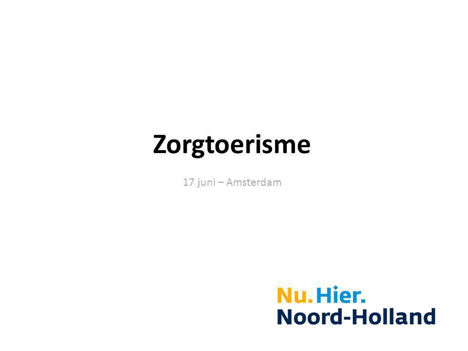 Boudewijn Bokdam Projectmanager Amsterdam Marketing