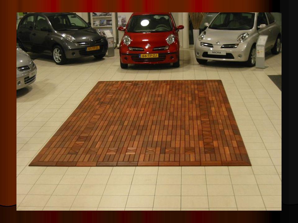 10 Buiten Parket vloeren