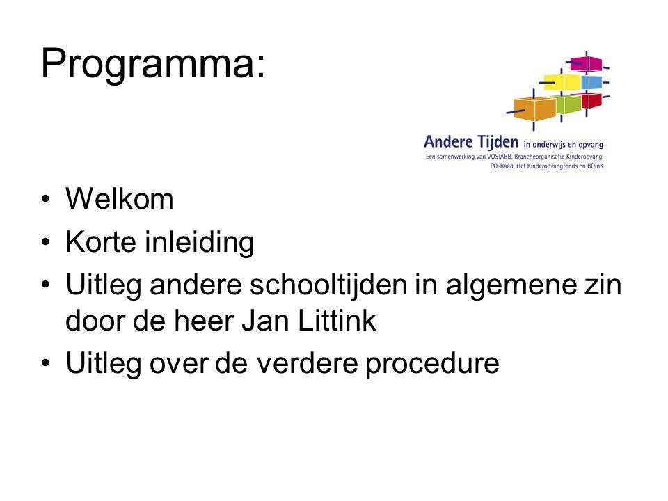 Tot nu toe: Juni 2011 Directieoverleg Pijnacker- Nootdorp besluit tot onderzoek/verkenning April 2012 Directieoverleg PN ziet voldoende perspectief om hiermee verder te gaan.