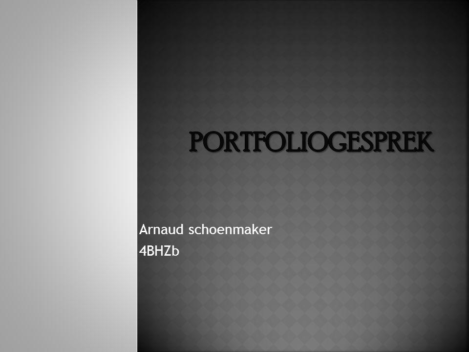 Arnaud Schoenmaker 18/10/1997 te Dordrecht Ik woon in Essen Ik heb nog 1 oudere broer