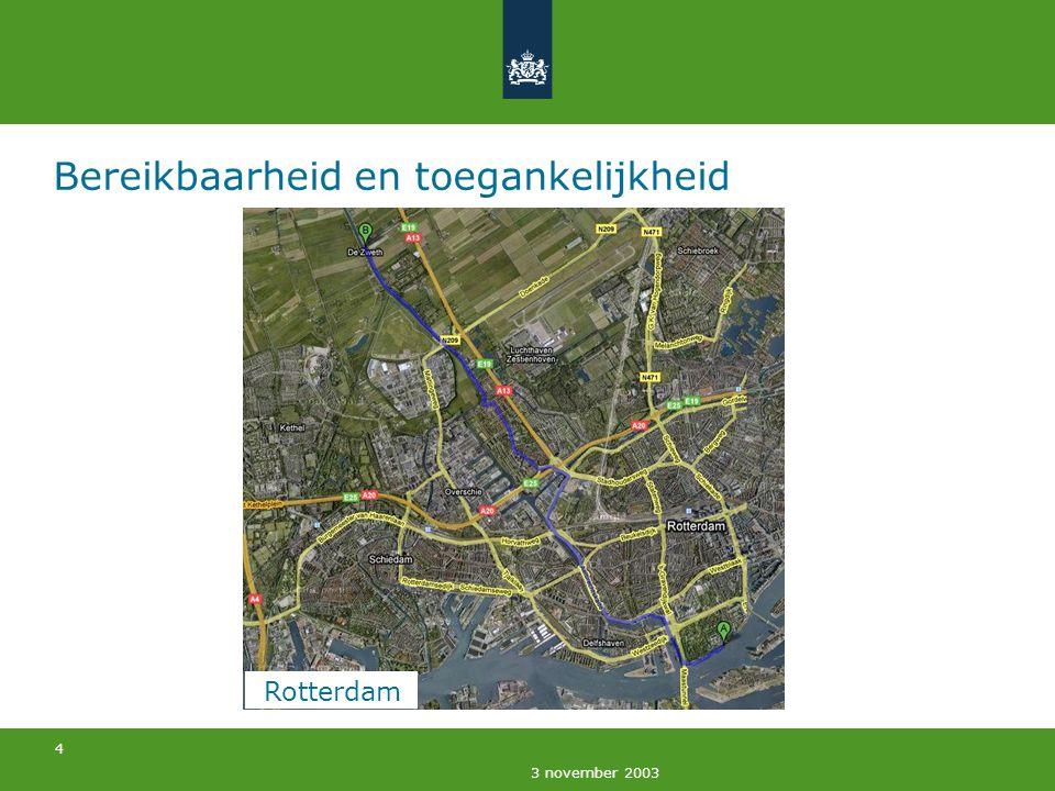 25 3 november 2003 Innovatieprogramma Mooi Nederland www.kennispleinmooinederland.nl