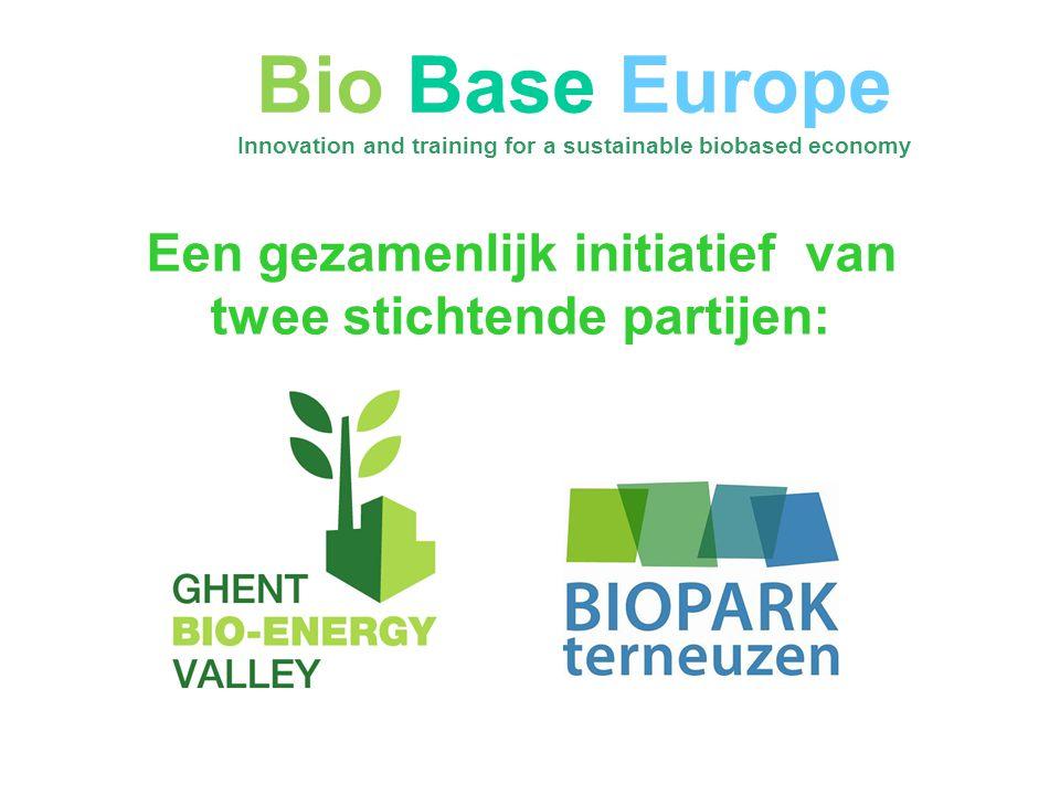 Ghent Bio-Energy Valley Publiek Private Samenwerking ter bevordering van duurzame biogebaseerde activiteiten en economische ontwikkeling in de Gentse regio www.GBEV.org