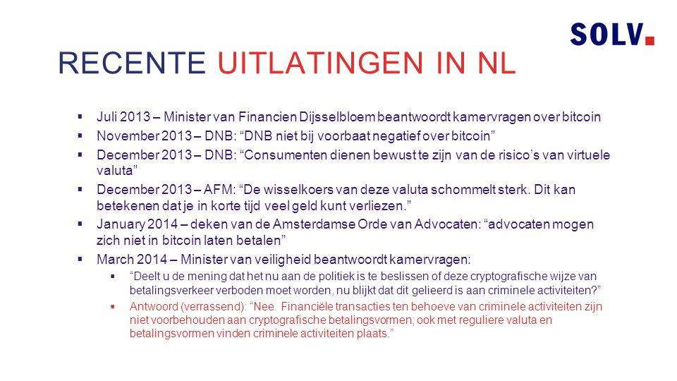 SOLV Advocaten Anne Frankstraat 121 1018 BZ Amsterdam ? 12.6.2014 schimmel@solv.nl