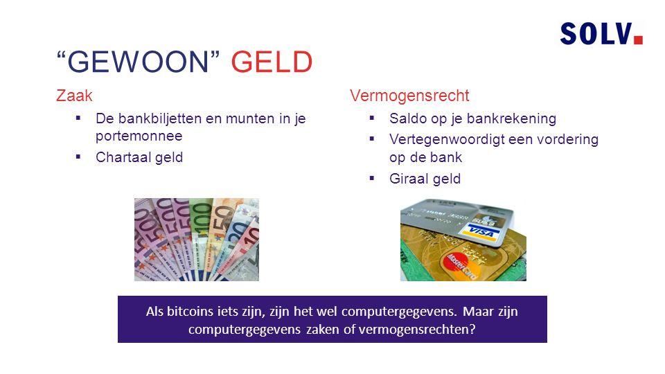 BW kent geen definitie van geld, maar:  Boek 6, titel 1, afdeling 11 is van toepassing op de verbintenis tot betaling van een geldsom, waarbij het aankomt op de waarde van dit geld als zodanig.