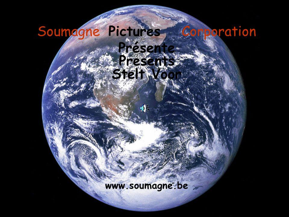 Soumagne PicturesCorporation Présente Presents Stelt Voor www.soumagne.be