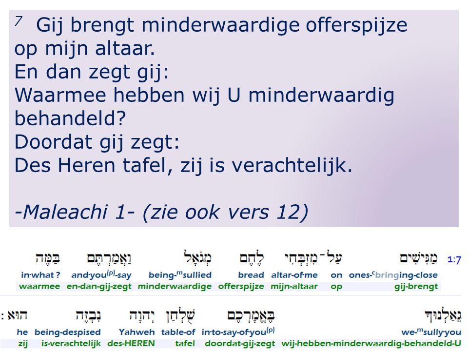 1Korinthe 10 26 want de aarde en haar volheid is des Heren. 18