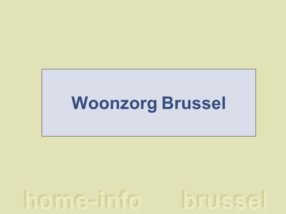 Woonzorg Brussel