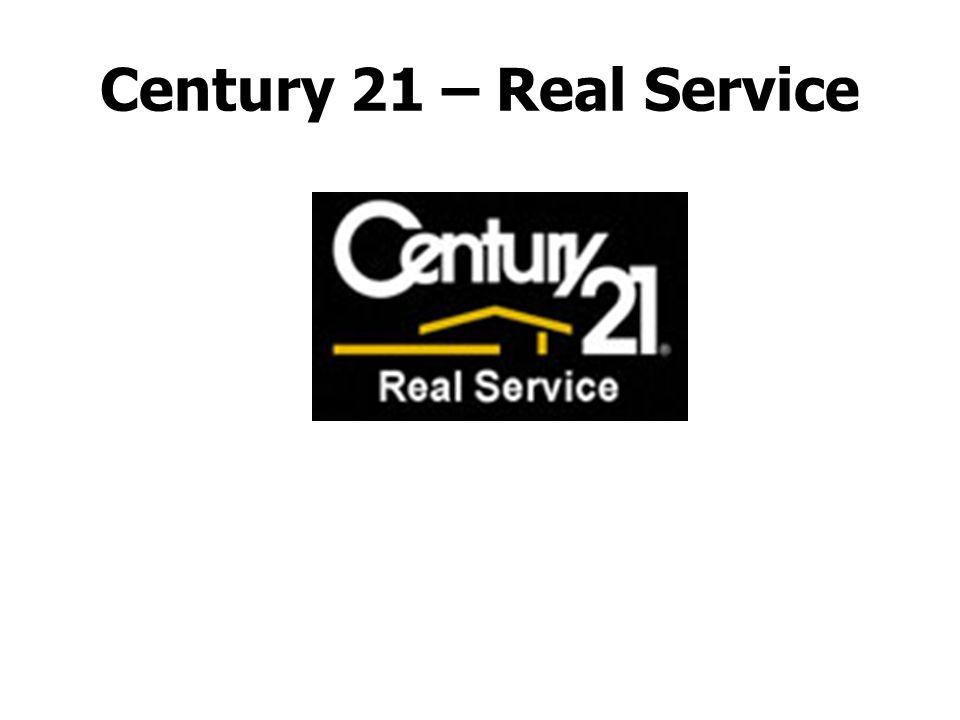 Century 21 – Real Service