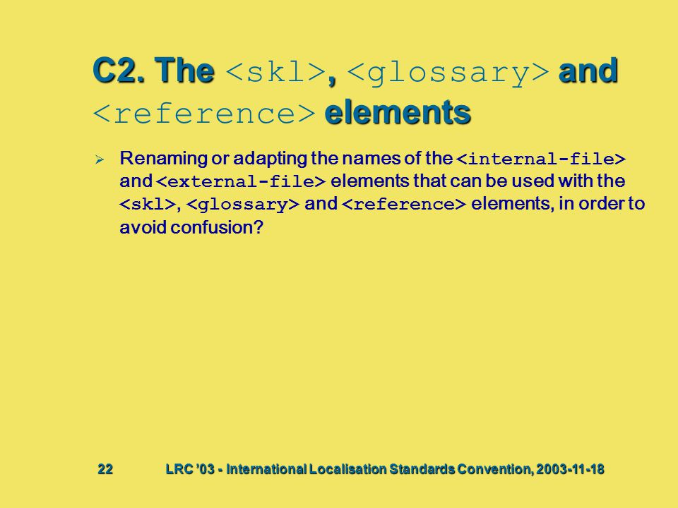 C2.The,and elements C2.
