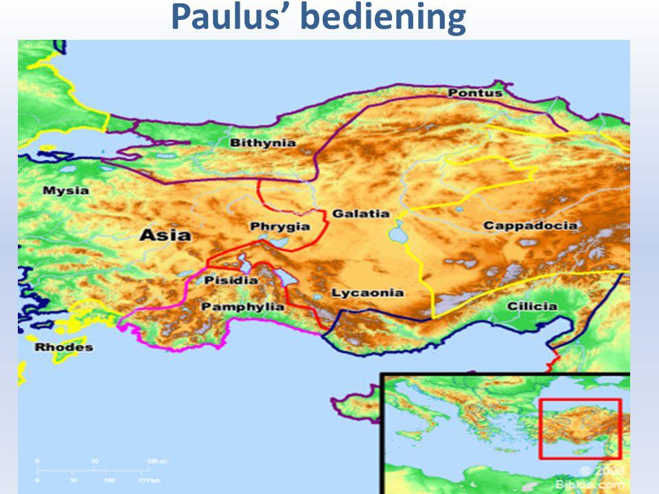 2 Corinthiërs Geschreven vanuit Macedonië in ongeveer 57/58 AD Brief uit en voor het hart