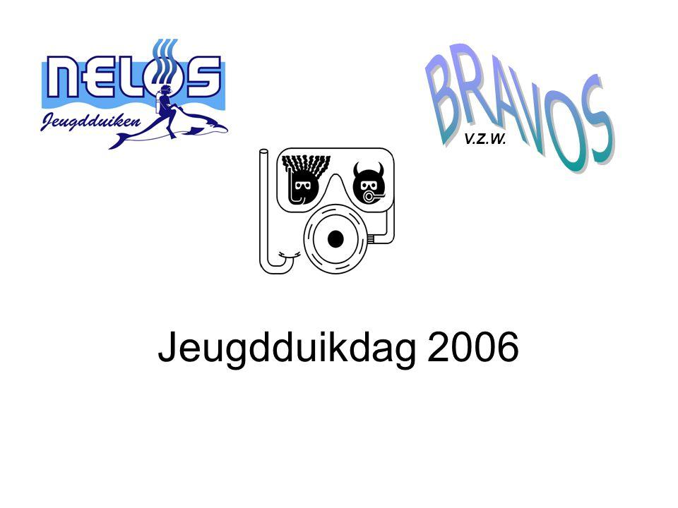 Jeugdduikdag 2006 V.Z.W.