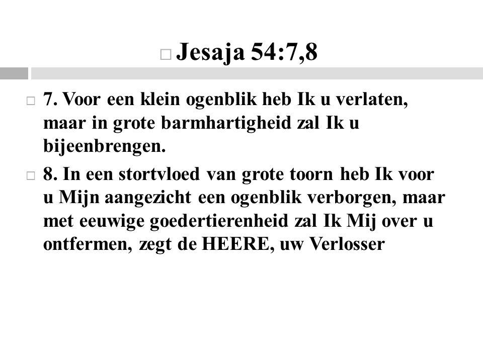 Jesaja 54:13-15 13.