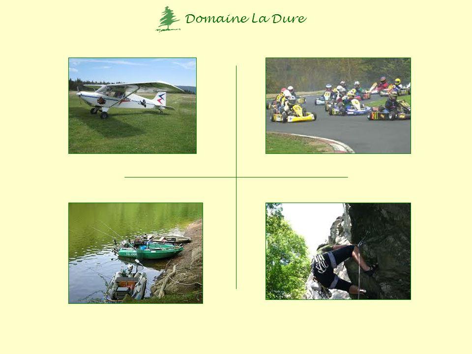 Domaine La Dure OF…