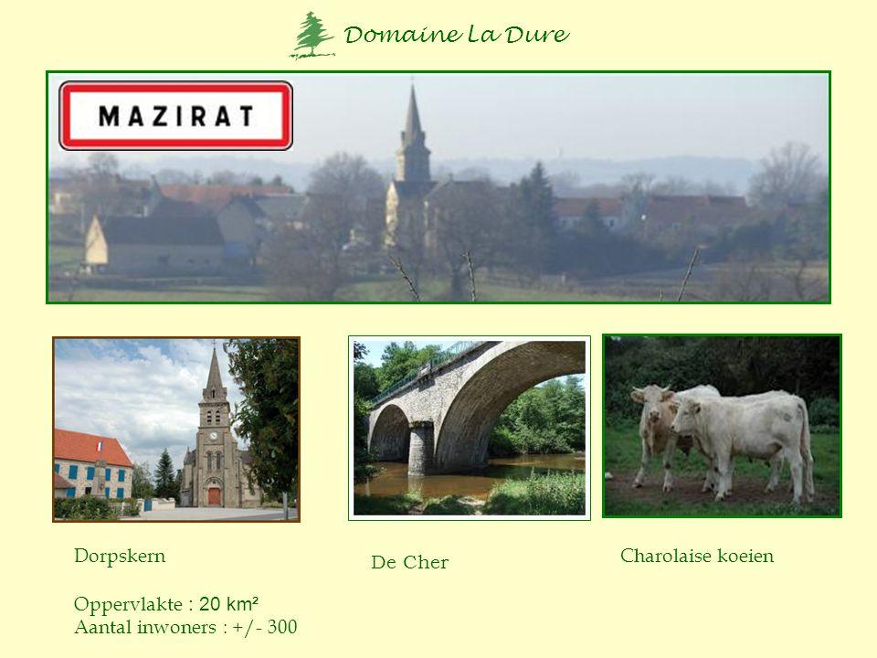 Domaine La Dure
