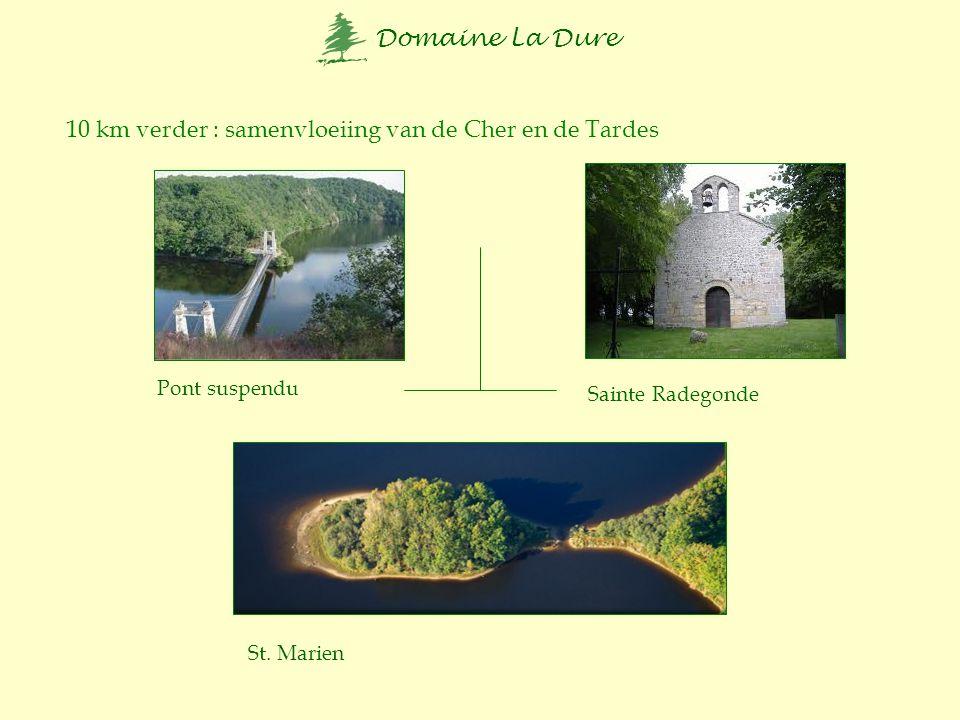 Domaine La Dure De belangrijkste festiviteit van het jaar Barrage de Rochebut met electriciteitscentrale Uw vakantielokatie