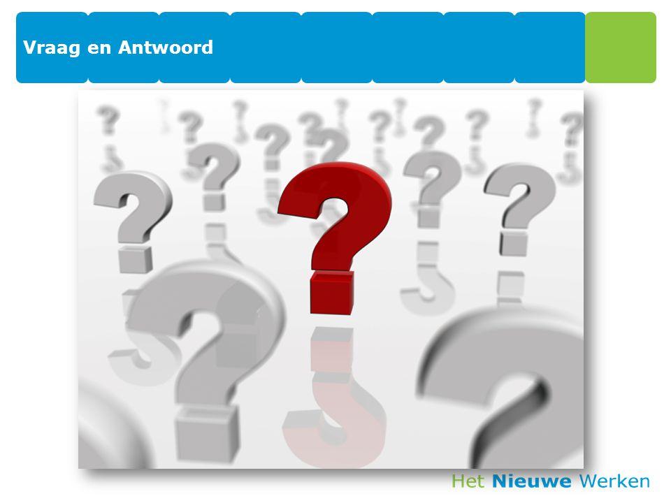Vraag en Antwoord 20