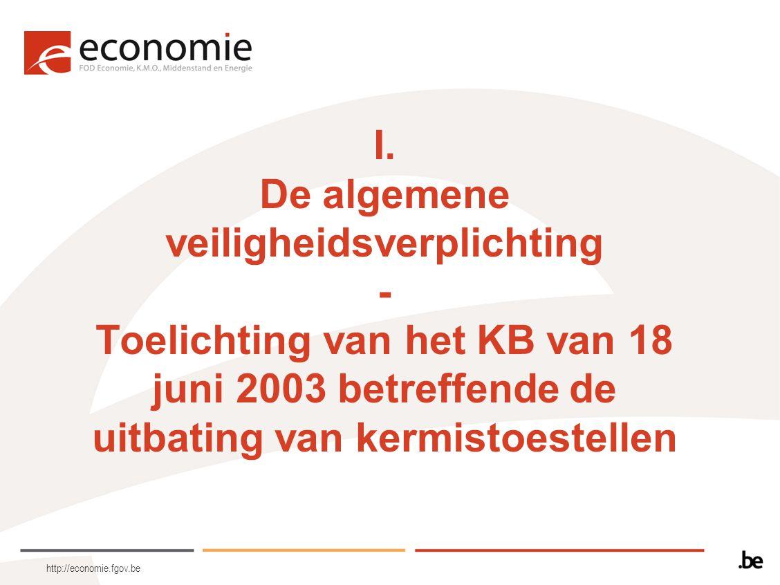 http://economie.fgov.be Overzicht Wat?Wanneer?Wie .